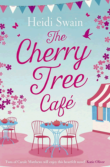 Heidi Swain books The Cherry Tree Cafe