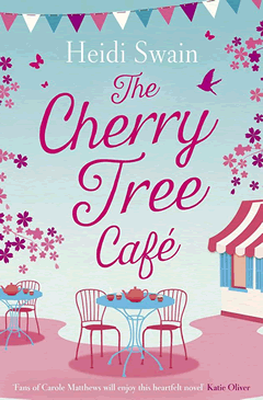 Heidi Swain The Cherry Tree Cafe