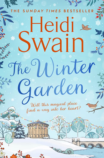 The Winter Garden from Heidi Swain Books